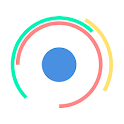 Spinning Rings icon