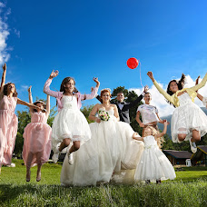 Wedding photographer Klodian Durmishi (durmishi). Photo of 21.09.2014