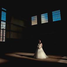 結婚式の写真家Hiske Boon (hiskeboon)。26.01.2019の写真