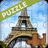 Jigsaw Puzzles Capitals