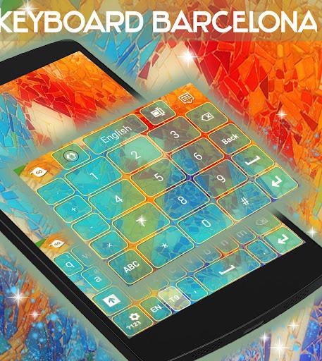 無料个人化Appのバルセロナのテーマ|記事Game