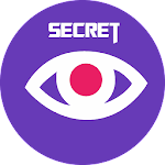 Secret Video Recorder Icon
