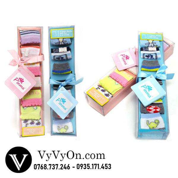 giầy, vớ, bao tay cho bé... hàng nhập cực xinh giÁ cực rẻ. vyvyon.com - 5
