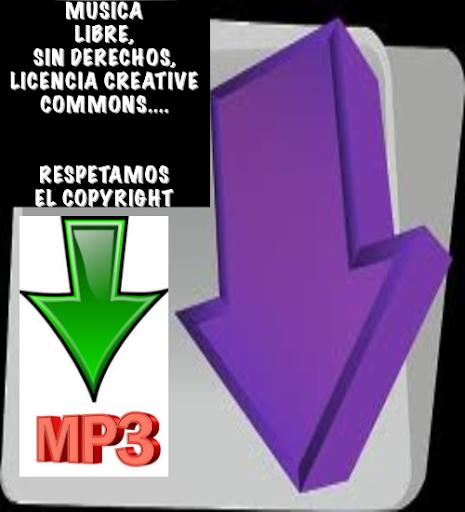 Mp3 Música Libre y Gratis