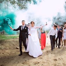 Wedding photographer Yuliya Fomina (FominaJu). Photo of 29.09.2015