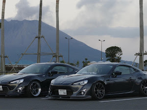 86 ZN6 GTのサスペンションのカスタム事例画像 taigaさんの2019年01月03日09:27の投稿