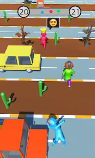 Race Runner 3D for PC-Windows 7,8,10 and Mac apk screenshot 7