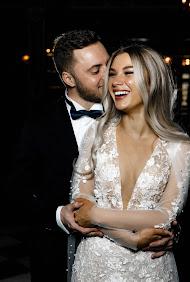 Fotografer pernikahan Denis Isaev (Elisej). Foto tanggal 21.02.2019
