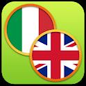 English Italian Dictionary icon