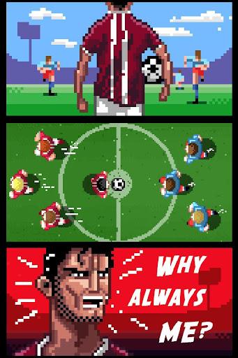Goal Hero - 足球超級明星