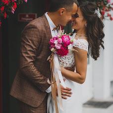 Wedding photographer Lyudmila Eremina (lyuca). Photo of 16.07.2018