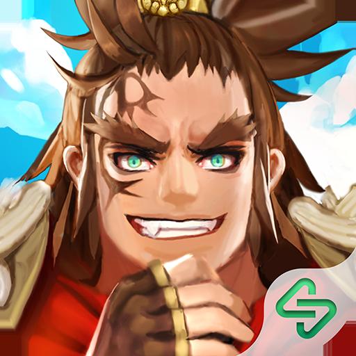 Loạn Thế - Chaos Heroes 3Q