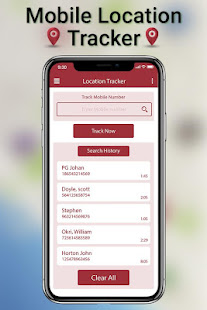 Mobile Number Location Tracker – Leikir á Google Play