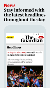 The Guardian PRO (Subscribed) 1