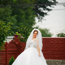 Wedding photographer Ruslan Savka (1RS1). Photo of 10.08.2015