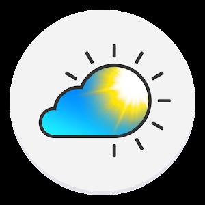Скачать погоду в смартфоне приложение