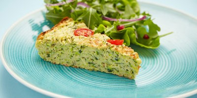 10 Best Zucchini Slice Without Bacon Recipes