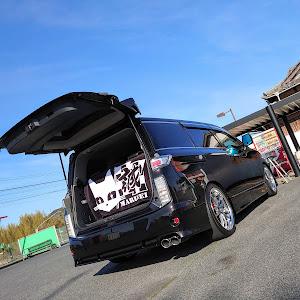 エルグランド PNE52 Rider V6のカスタム事例画像 こうちゃん☆Riderさんの2020年03月12日18:16の投稿