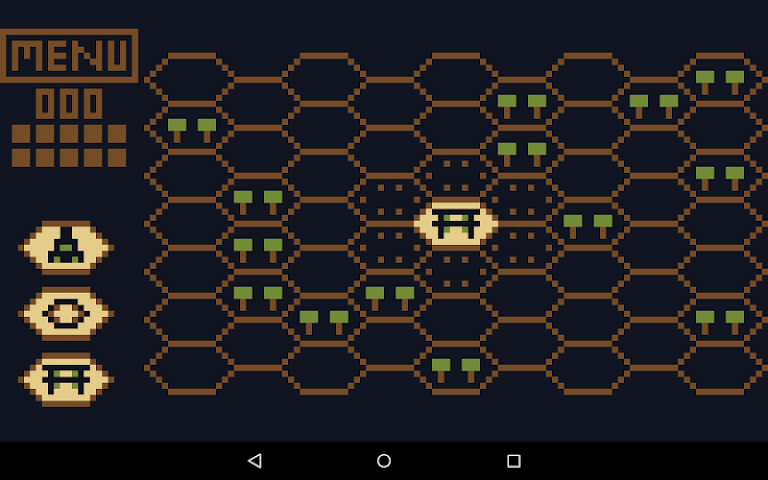 android Hexcity Screenshot 2