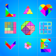 Download Tangram & Polyform Puzzle For PC Windows and Mac
