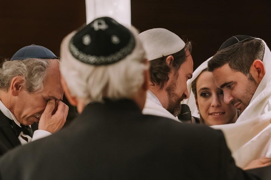 Wedding photographer Ignacio Zohler (zohler). Photo of 19.10.2017