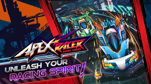 APEX Racer screenshot 9