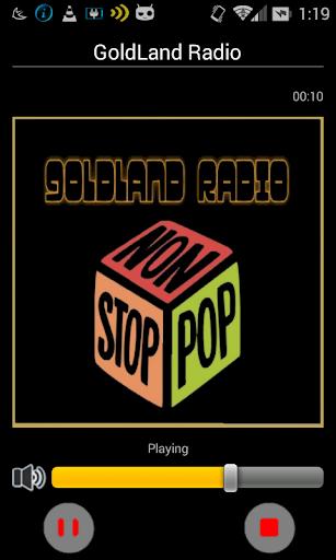 GoldLand Radio