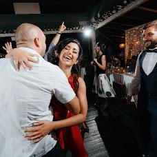 Wedding photographer Imre Bellon (ImreBellon). Photo of 24.10.2018