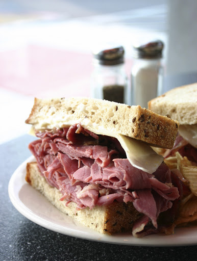 Best Spots for Classic NYC Dishes