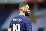 """Antoine Griezmann verzekert: """"Benzema ligt goed in de groep bij staff én andere spelers"""""""