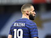 Karim Benzema testé positif au Coronavirus