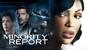 Minority Report thumbnail