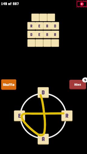 Just Word Link  screenshots EasyGameCheats.pro 3