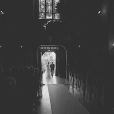 Wedding photographer Grzegorz Czajka (grzegorzczajka). Photo of 19.10.2018