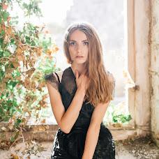 Wedding photographer Valentina Vasileva (Tina1). Photo of 05.07.2017