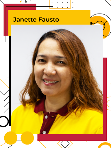 Janette C. Fausto