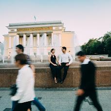 Wedding photographer Daniyar Zhanzhumanov (hihho). Photo of 19.06.2018