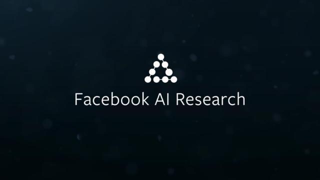 ETCentric Facebook AI research
