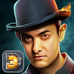 Dhoom:3 The Game 4.1