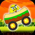 Sponge Car World Racing icon