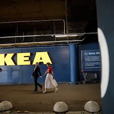 Свадебный фотограф Павел Голубничий (PGphoto). Фотография от 23.08.2018