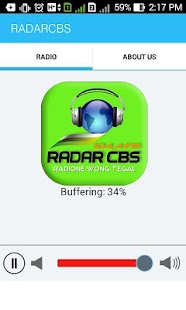 Radio Radar CBS 104.4FM- screenshot thumbnail