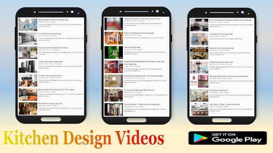 Kitchen Design Videos - náhled