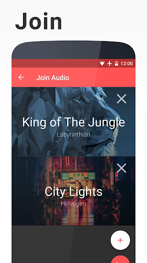 Timbre: Cut, Join, Convert Mp3 Audio & Mp4 Video 3.1.5 screenshots 2