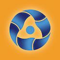 Мирный атом icon