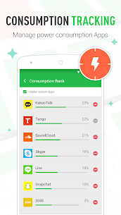 GO Battery Pro – Battery Saver v2.1.4 MOD APK (Ads Free) 4