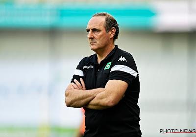 """Cercle-coach vs Rouches: """"Als het Vanderhaeghe tegen Elsner op het veld zou zijn, zou Elsner altijd verloren hebben"""""""