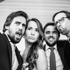 Wedding photographer Svetlana Bennington (benysvet). Photo of 30.04.2016
