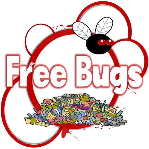 Free Bugs file APK for Gaming PC/PS3/PS4 Smart TV