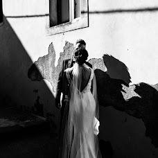 Fotografo di matrimoni Daniele Muratore (DanieleMuratore). Foto del 08.11.2016